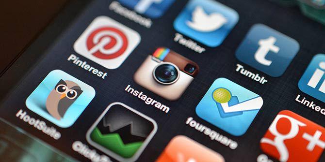 social media icons Photo credit: Jason Howle via Flickr (http://bit.ly/1hAialp?)