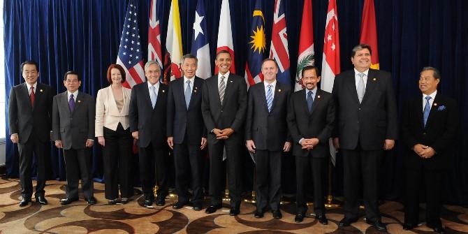 TPP summit (cc-by-2.0)