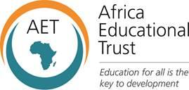 Africa Educational Trust Logo