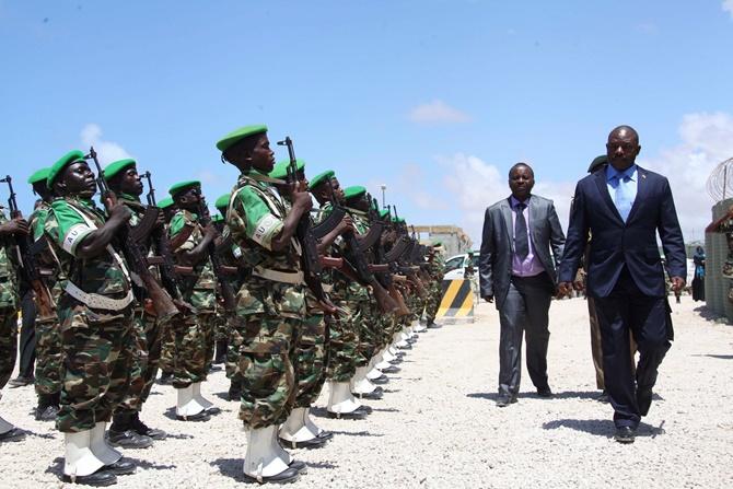 Burundian President Pierre Nkurunziza via AMISOM Public Information on Flickr (License CC0 1.0)