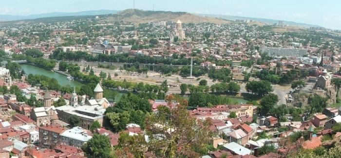 Neoliberalism and Industrial Policy in Georgia – Professor Robert Wade