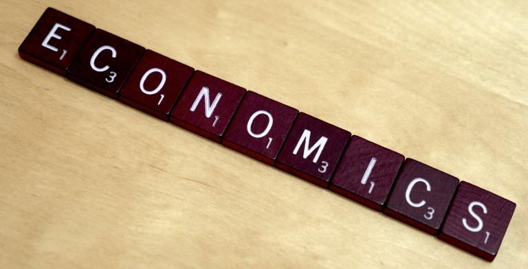 Economics Simon Cunningham via Flickr (CC BY 2.0)