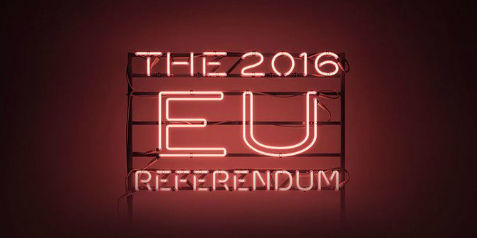 Market Access and the EU Referendum