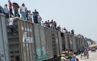 IDPs-Mexico