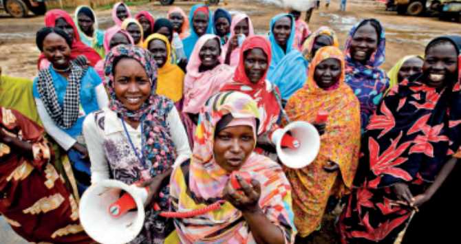 Great new guide to humanitarian campaigning – Duncan Green