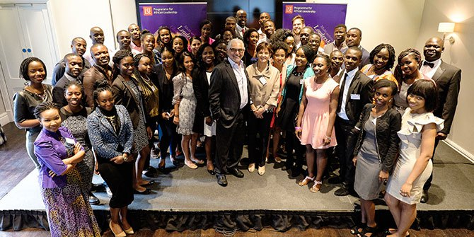 We need to know more about Africa – Africa at LSE