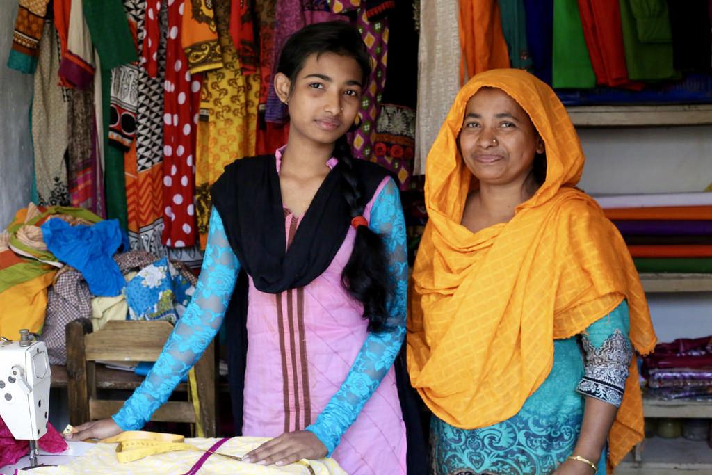 Financing Women Entrepreneurs in Ethiopia: The Women Entrepreneurship Development Project (WEDP)