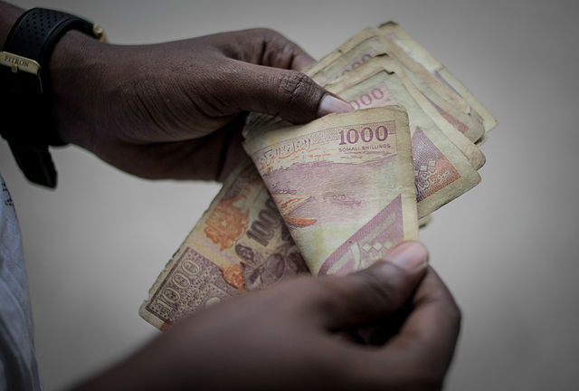 Africa: most expensive continent to send money in the world