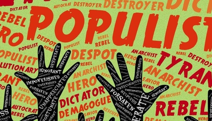 What Does the Rise of Populism Mean for International Development?