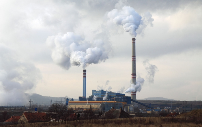 Toxic air: the fatal cost of industrial growth