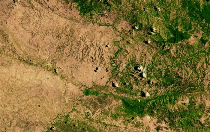 To gut the Amazon, Bolsonaro needs local help