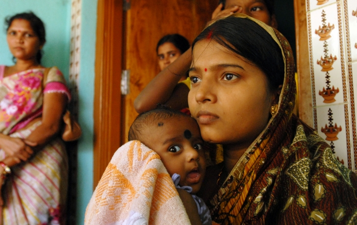 India and its girls: The endangered survival