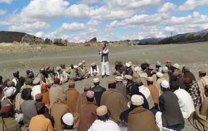 Village Development Plan (VDP): A Rural Manifesto: Partnership for Sustainable Development