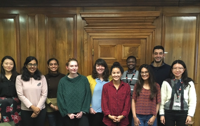 Introducing our new Student Ambassadors programme