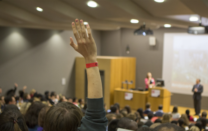 Cutting Edge Issues in Development Thinking and Practice lecture series – New Programme for Lent Term 2019