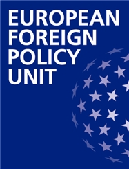 European Foreign Policy Unit