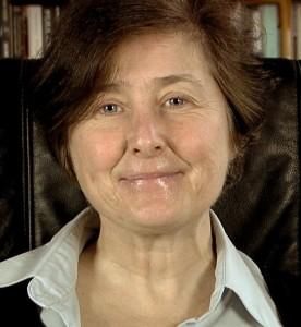 Professor Kimberly Hutchings