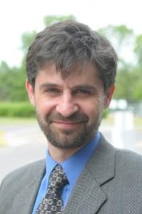Dr Eric Helleiner