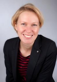 Tina Blohm