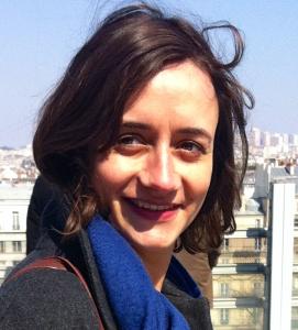 Sophie Haspeslagh