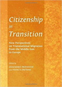Citizenship in Transition