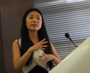 Heidi Ning Kang Wang-Kaeding