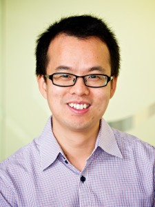 Dr Feng Zhang