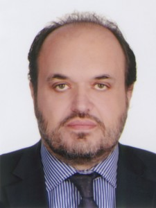 Dr Georgios Evangelopoulos