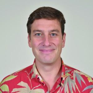 Dr Jeffrey Reeves