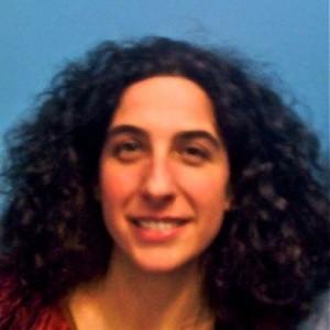 Dr Marta Iniguez de Heredia