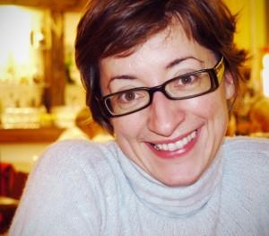 Dr Elisabetta Brighi