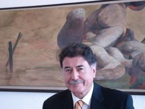 Dr. José Luis Valdés-Ugalde