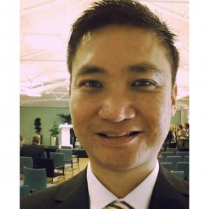 Reuben Yik-Pern Wong