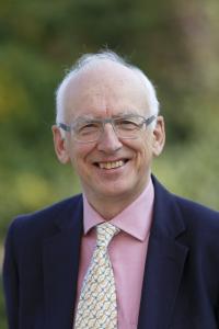 Professor Christopher Hill