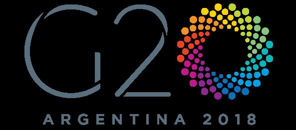 G20 Argentina logo
