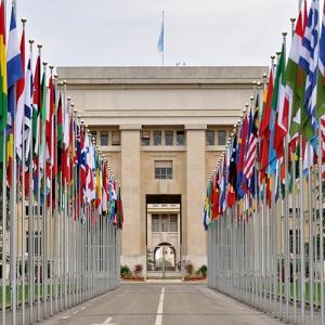 UN Office Geneva