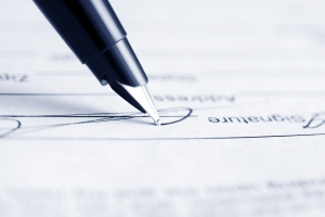Human Rights Clauses in Contracts