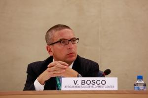 Valerio Bosco WIF 2014