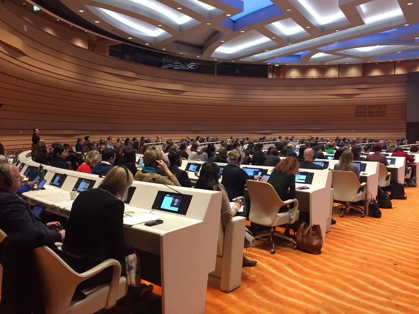 LSE LAB at the UN Forum on Business and Human Rights