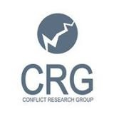 Conflict Research Group 160px