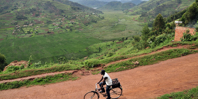 Customary Land, Public Authorities and the Reform Agenda: The Background to Three Reports from northern Uganda