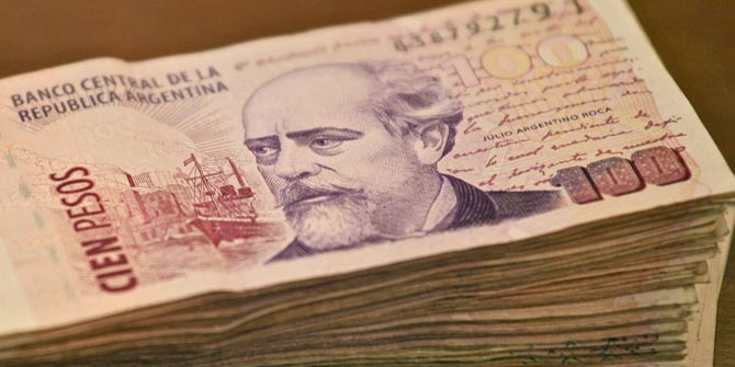 The case of INDEC in Argentina shows that statistical neutrality is an unachievable ideal