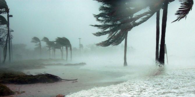 Lo que el viento se llevó: evaluación de los costos de los huracanes en el Caribe