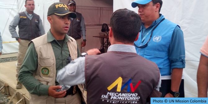 The UN's new role in Colombia can strengthen the peace process during its most vulnerable phase