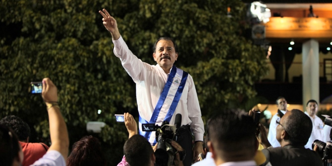 US pressure on Nicaragua will only stall diplomatic engagement and harm its most vulnerable groups