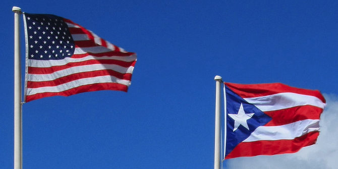 puerto rico and us political relationship