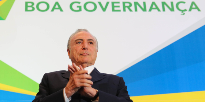 The Temer government in Brazil lacks the legitimacy required to reform its way back to recovery