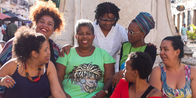Could Brazil's success in tackling intersecting inequalities be a model for the rest of the world?