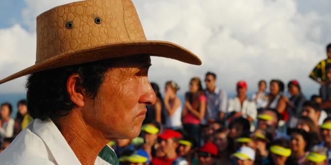 Los Programas de Desarrollo con Enfoque Territorial pueden transformar la ruralidad y fortalecer la paz en Colombia