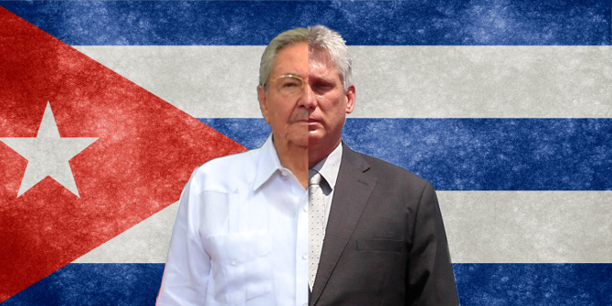 From the Castros to Cuba's new president Miguel Díaz-Canel: continuity or change?